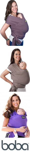 Boba Baby Wraps - Carriers - Hoodies